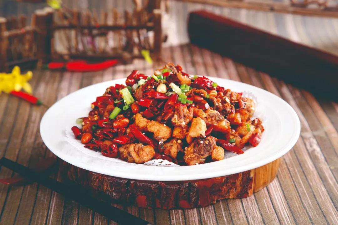 爱吃辣的人更易得老年痴呆?难道要就此告别麻婆豆腐了……