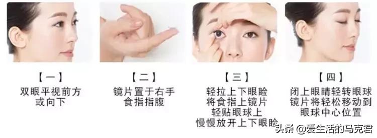 11款隐形眼镜实测,这几点一定要注意⚠️