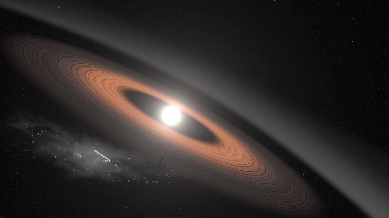 第九行星真的是行星吗?它还有其它的身份吗?科学家对此做出假设
