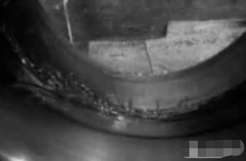圆锥滚子轴承检修中常见的故障
