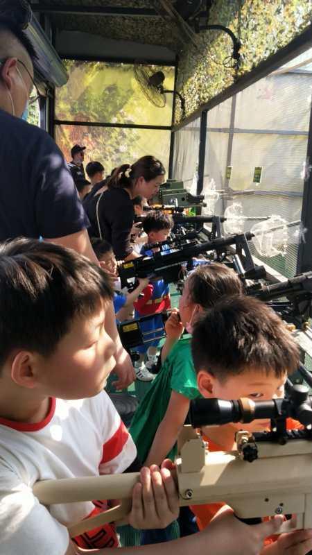 經營兒童射擊樂園做好這4點,30天讓你的營業額提升100萬