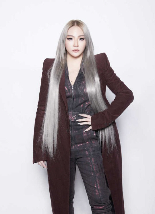 出现更多好创意,CL推迟发表专辑,预计明年年初发表