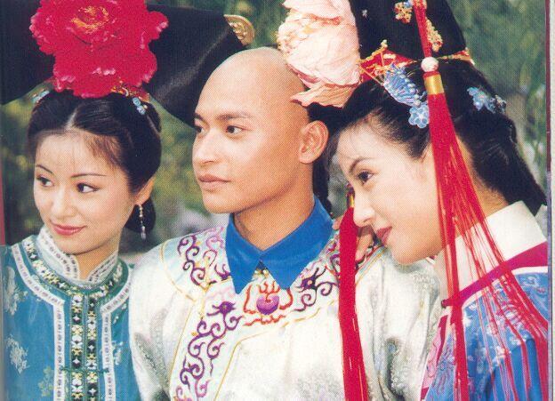 陈志朋:这个让苏有朋热泪盈眶的男人,真的能涅槃重生吗?