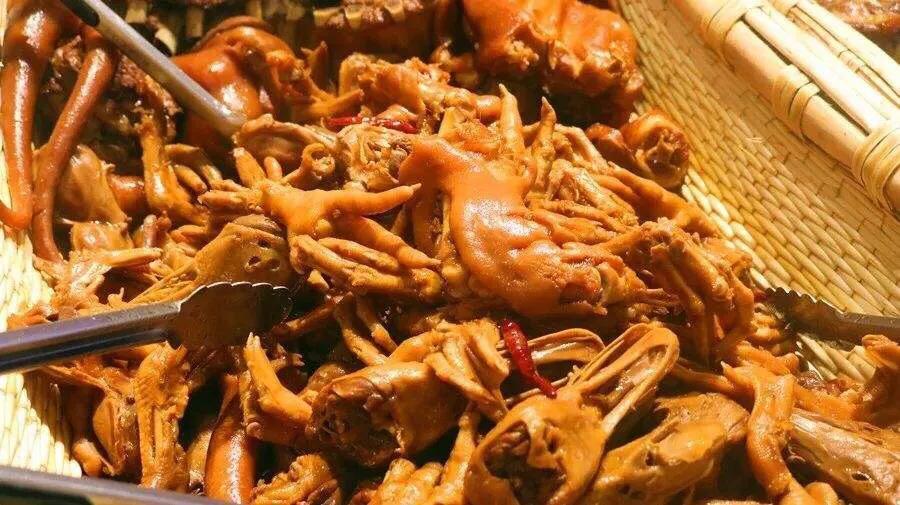 现捞卤菜和传统卤菜哪个更好吃