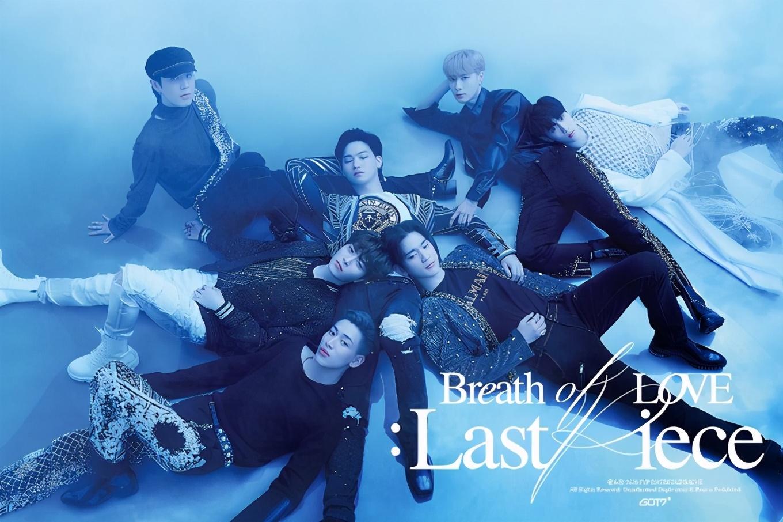 """时隔2年推正规专辑,GOT7""""暧昧""""预告公开,粉丝心动爆表?"""