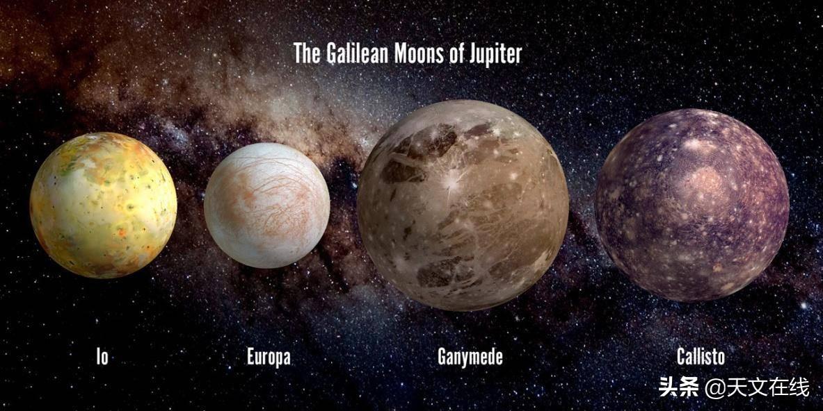 """为什么月亮被称之为""""月亮""""?天文学家这样回答到"""