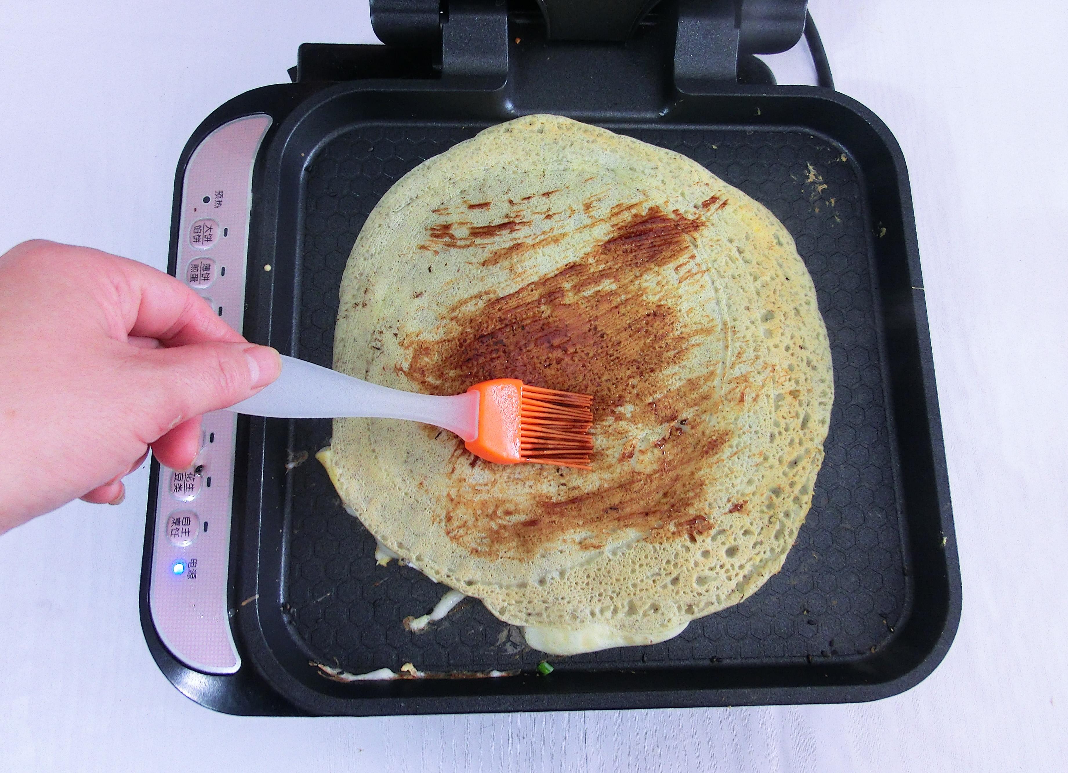 """家有电饼铛别闲着,""""5道""""电饼铛美食,好吃又简单,一学就会 美食做法 第14张"""