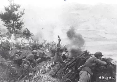 麦氏对杜鲁门说:中国绝不会出兵,即使出兵,我将战场变屠戮场