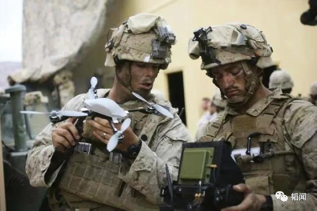 美媒称中国将无人机战争推向全球,遭美国网民直接打脸