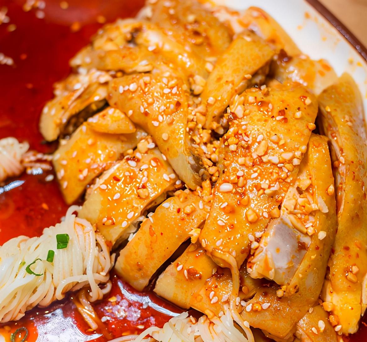 极具特色的四道川菜,下饭且价格不高,一般人去川菜馆必点