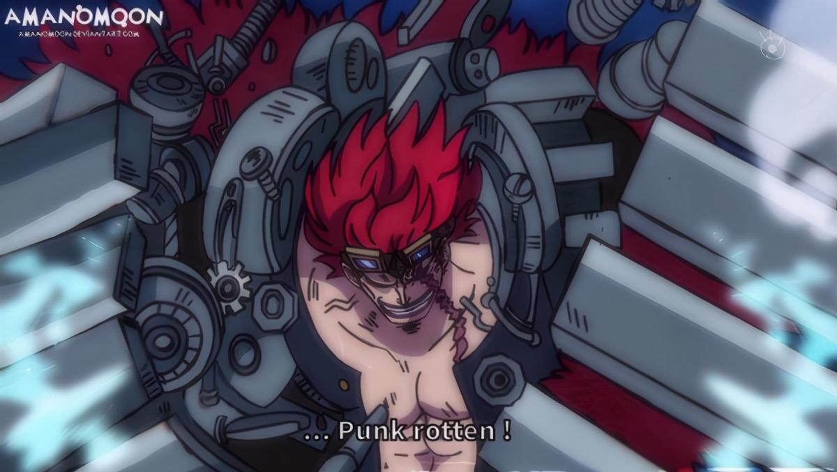 海賊王:超新星三船長未來分析,基德會成為大海賊,羅令人擔憂