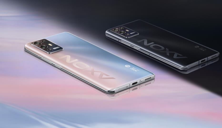 将搭载更成熟的屏幕下摄像头技术!中兴AXON 30预计本月发布