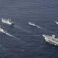 中国为进入自己家里的外国船舶立规矩,美国却坐不住了……