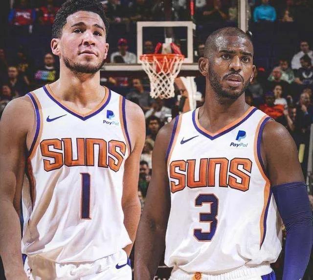 NBA下赛季最强二人组排名