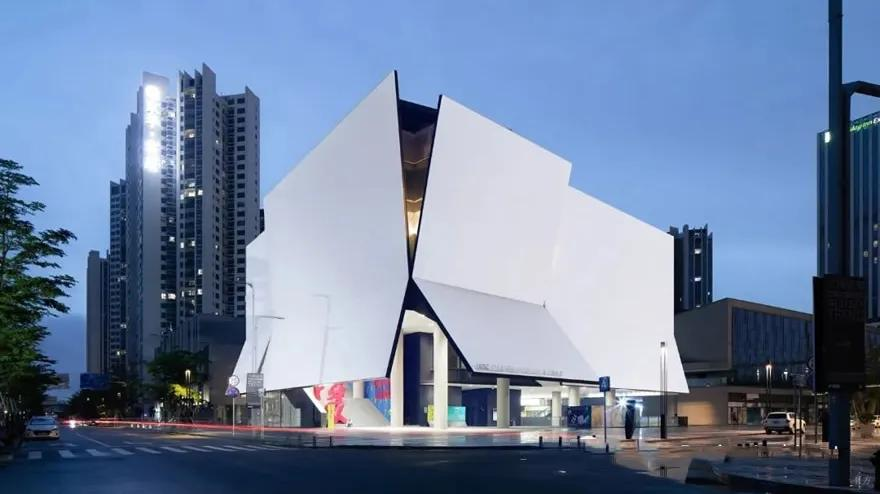 ARCHINA年度最受关注文化艺术项目TOP10名单出炉