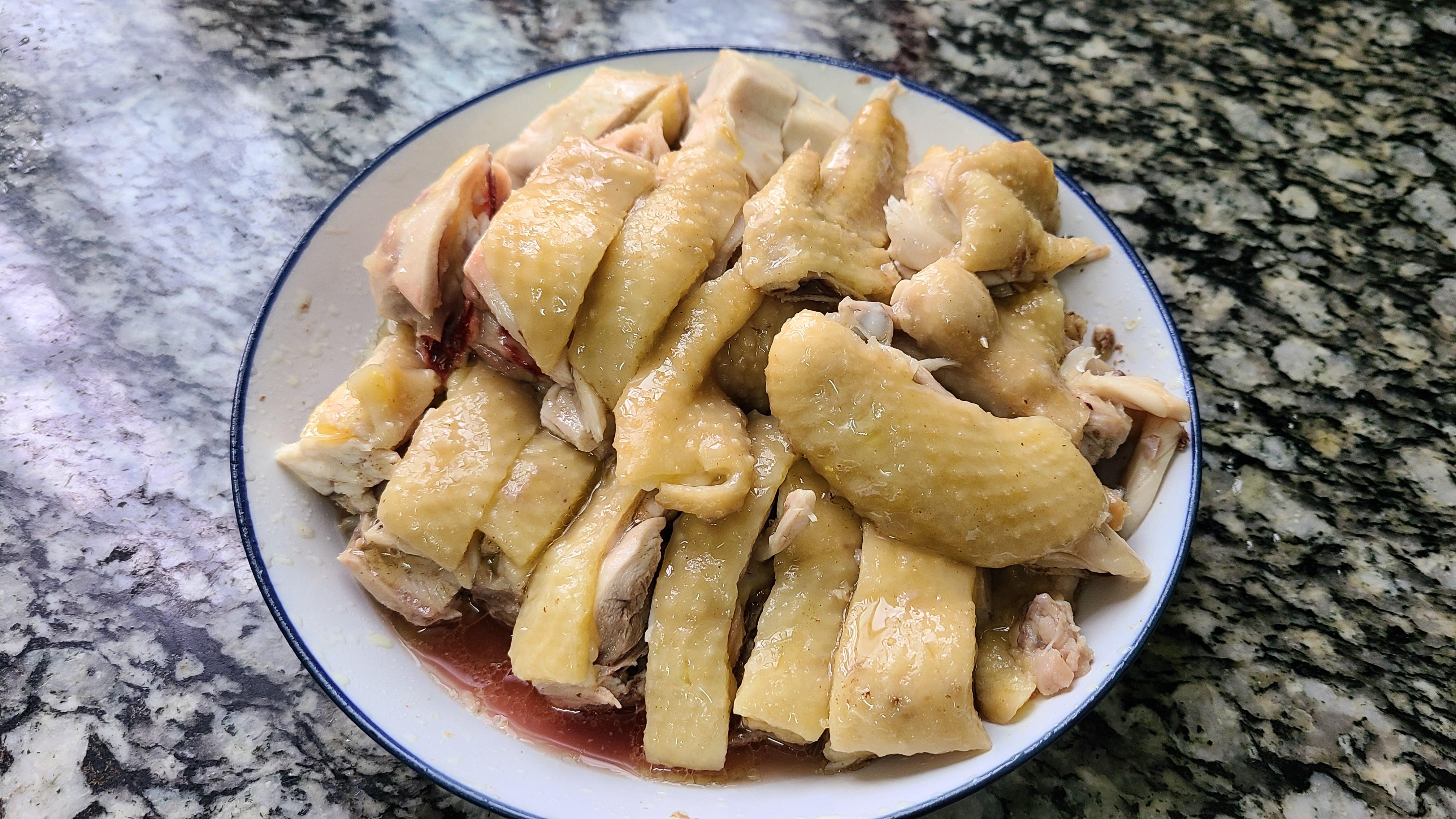 香味鸡的做法,自从学会这道家常菜,我家经常吃,太香了 美食做法 第10张