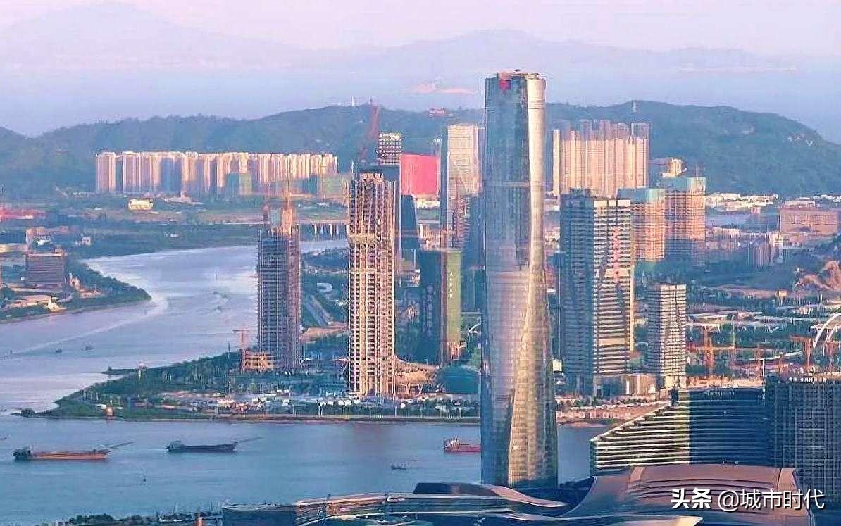 20强城市收入排名:苏州第五,厦门领先无锡,成都武汉表现不佳
