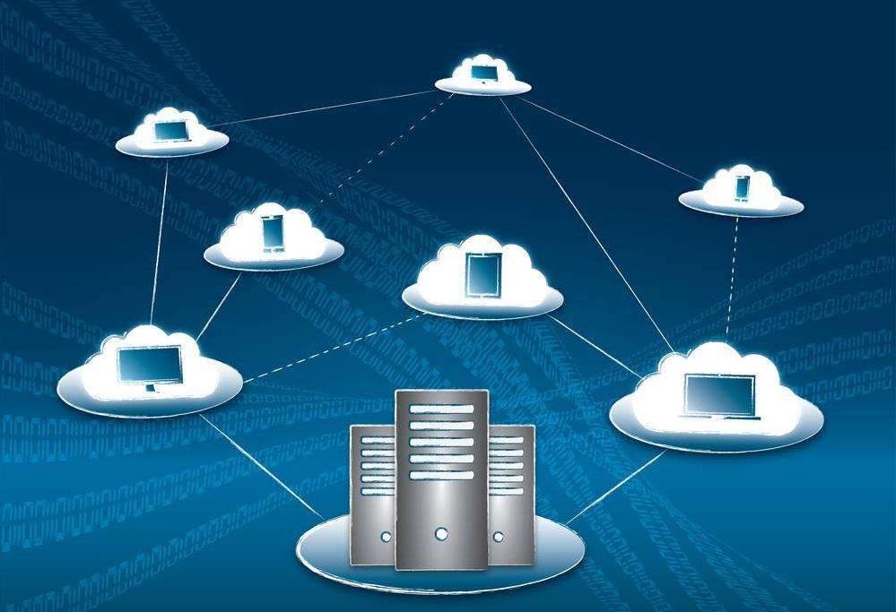 云服务器可以做什么?