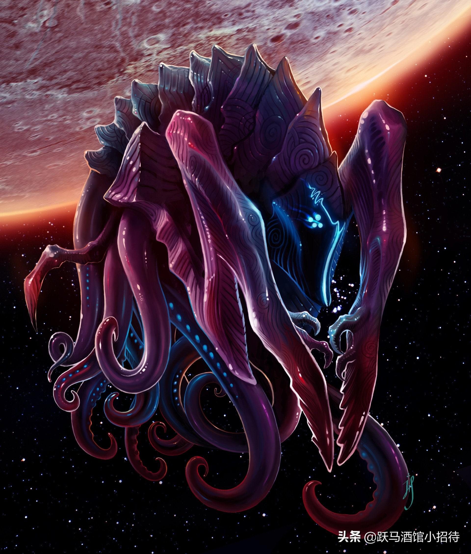 """《地狱男爵》中的黑暗怪物:""""发条人""""卡尔·克鲁南"""