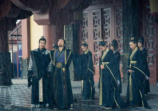 周武王去世后,西周为何险些灭亡?纣王之子差点成功复国