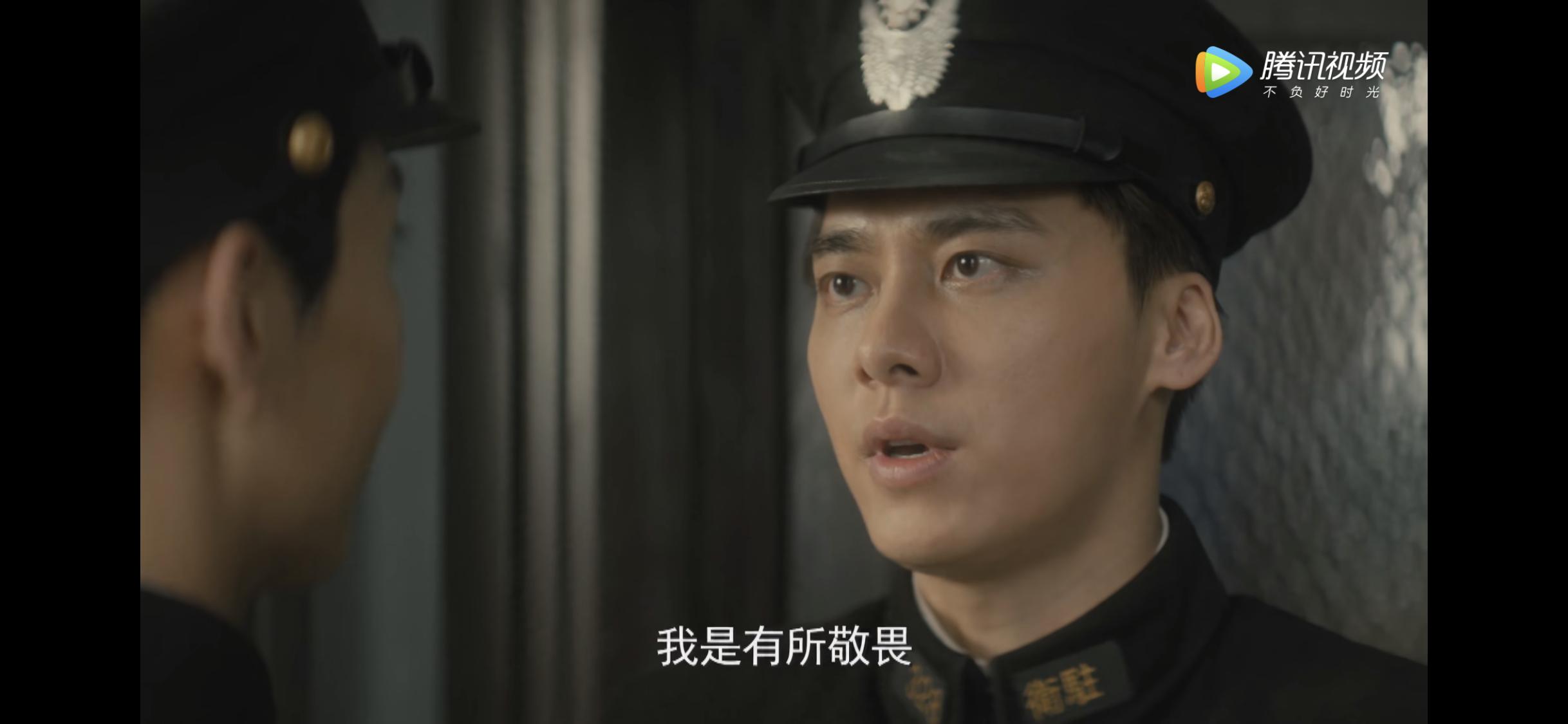 《隐秘而伟大》赵志勇洗白,为保护顾耀东,被钟百鸣推下警局大楼