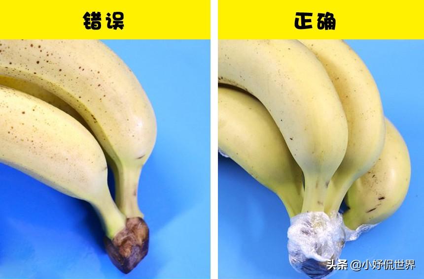 将9种食物保存得更加长久的简单方法 生活小妙招 第9张