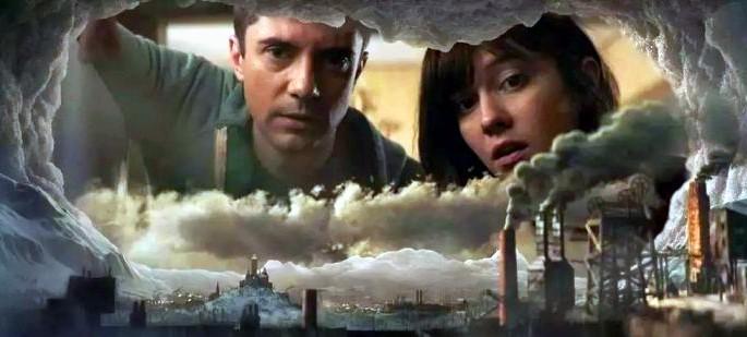 烧脑程度再次拉满!《爱,死亡和机器人》第二季定档,5月上线