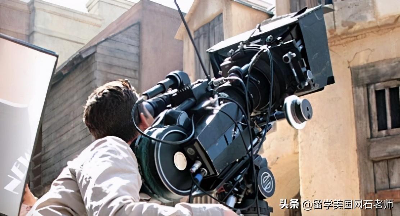 美国电影专业十大名校推荐