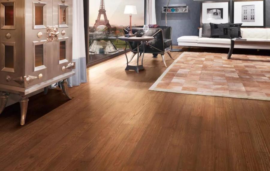 地暖地板用哪种最好?选择的技巧窍门是什么