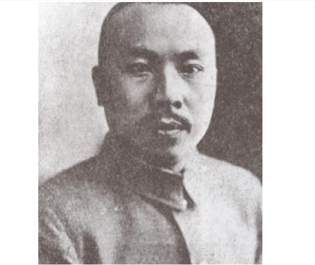 云南唯一陆军上将,军事上并不出彩,因病去世年仅49岁