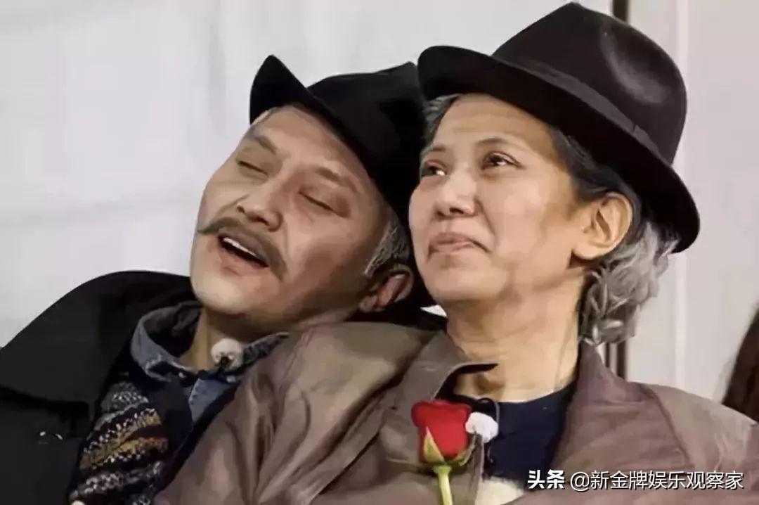 袁咏仪傲娇喊话:送包给我是张智霖的福分,却遭老公三个字吐槽