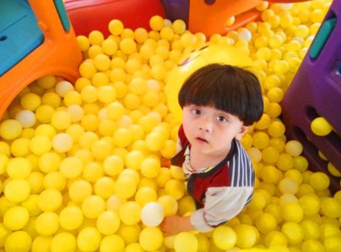 孩子對顏色的偏好,反映了性格成長軌跡,喜歡黃色的要警惕了