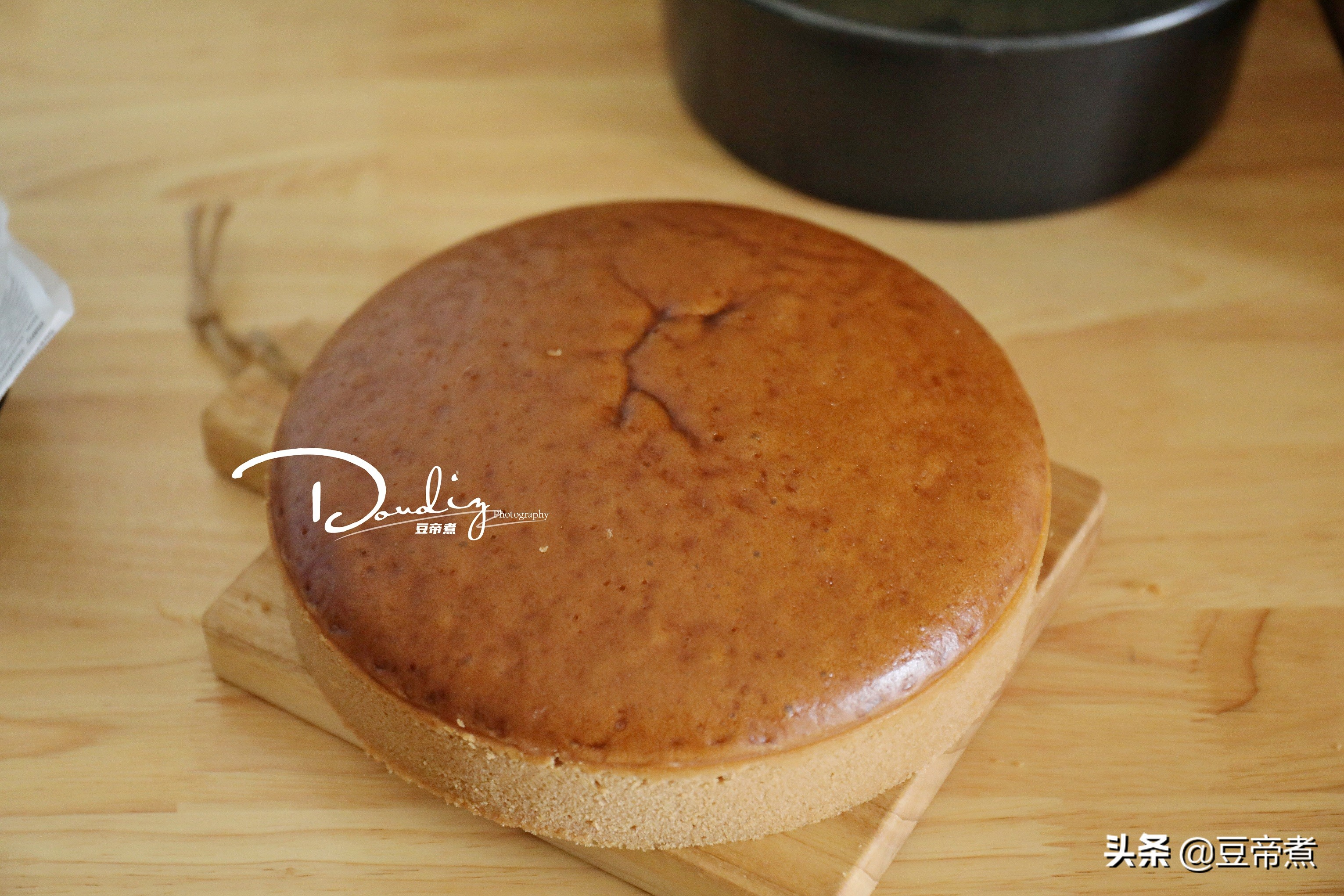 传统美食马拉糕,原来是这样做的,口感弹性入口香,怎么吃也不腻