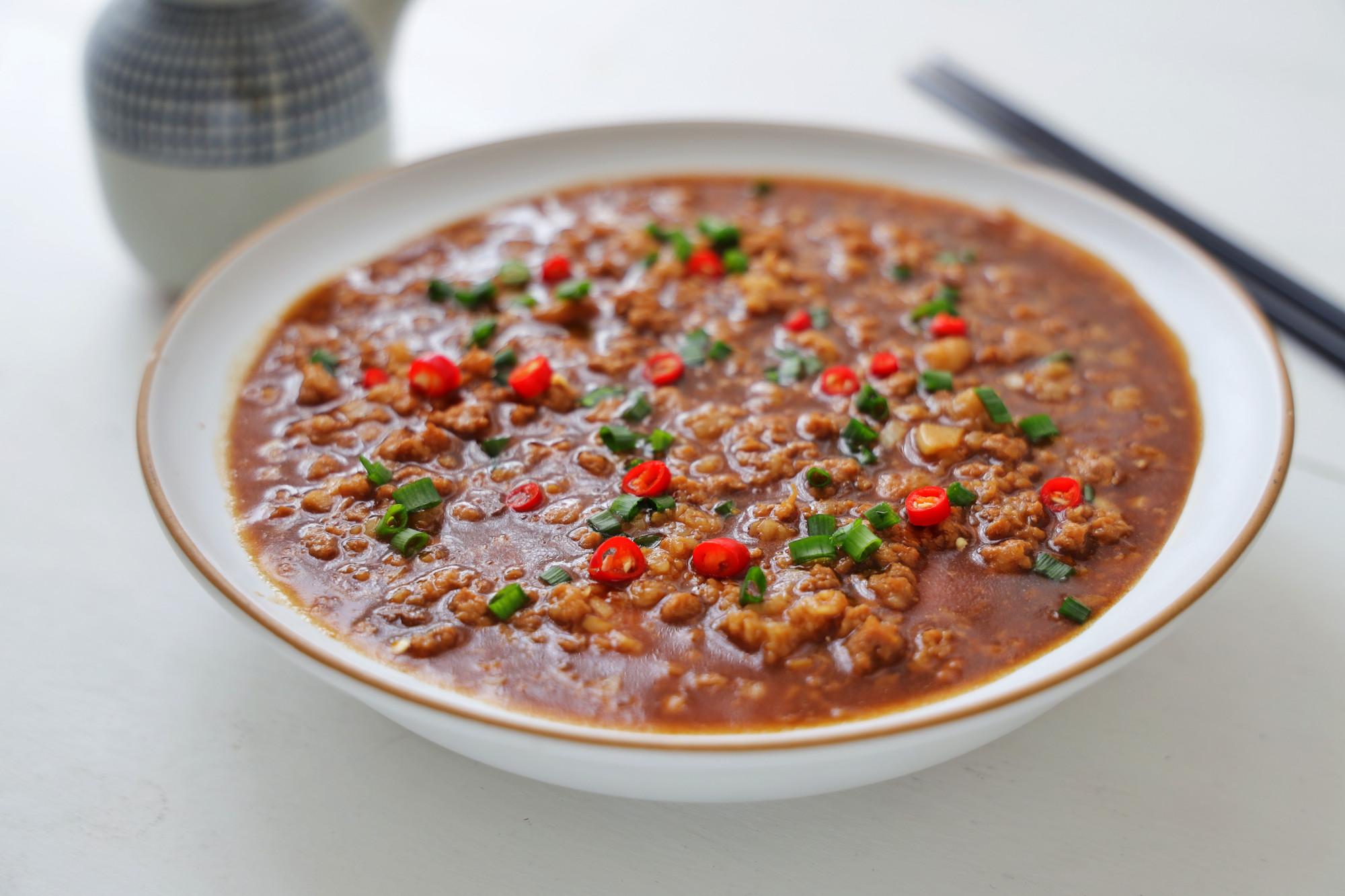 適合冬天吃的一道菜,營養豐富,做法簡單,而且孩子老人都愛吃