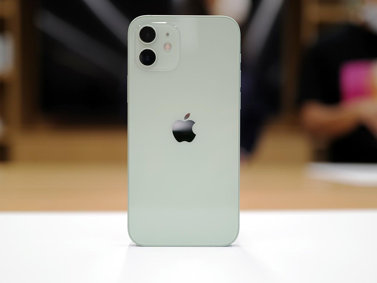 防水宣传误导 苹果在意大利被罚款1000万欧元