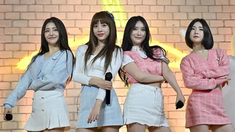 EXO确定6月回归;陷入PUA争议的她,还能出席颁奖礼吗?