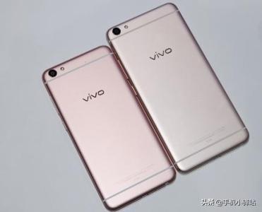 汇总最经典手机之vivoX7——女孩的最喜欢