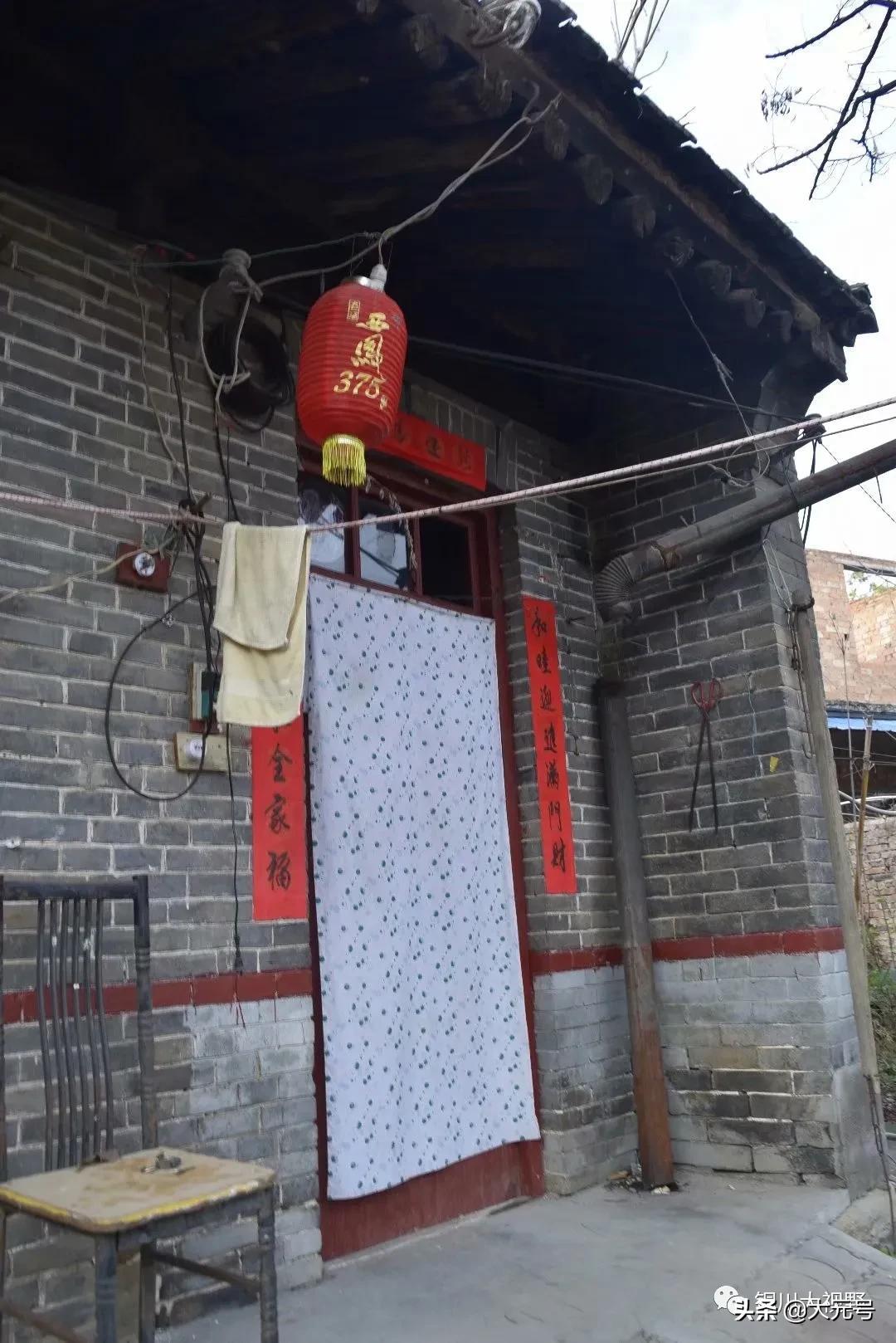 铜川县广播收音站旧址