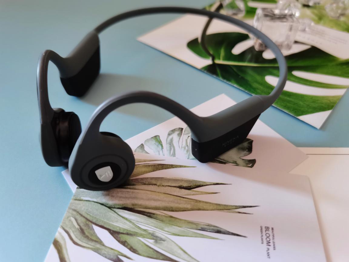 不入耳的黑科技耳机,南卡Runner骨传导耳机,你见过吗?