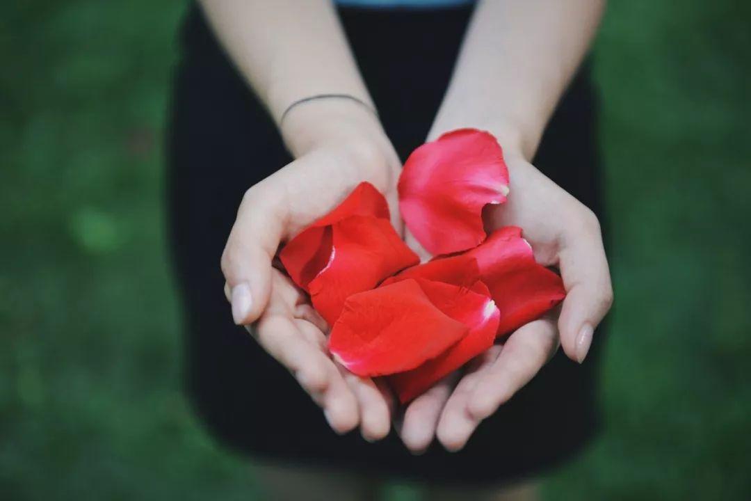 """520,爱情诗词100句,句句都是""""我爱你"""""""