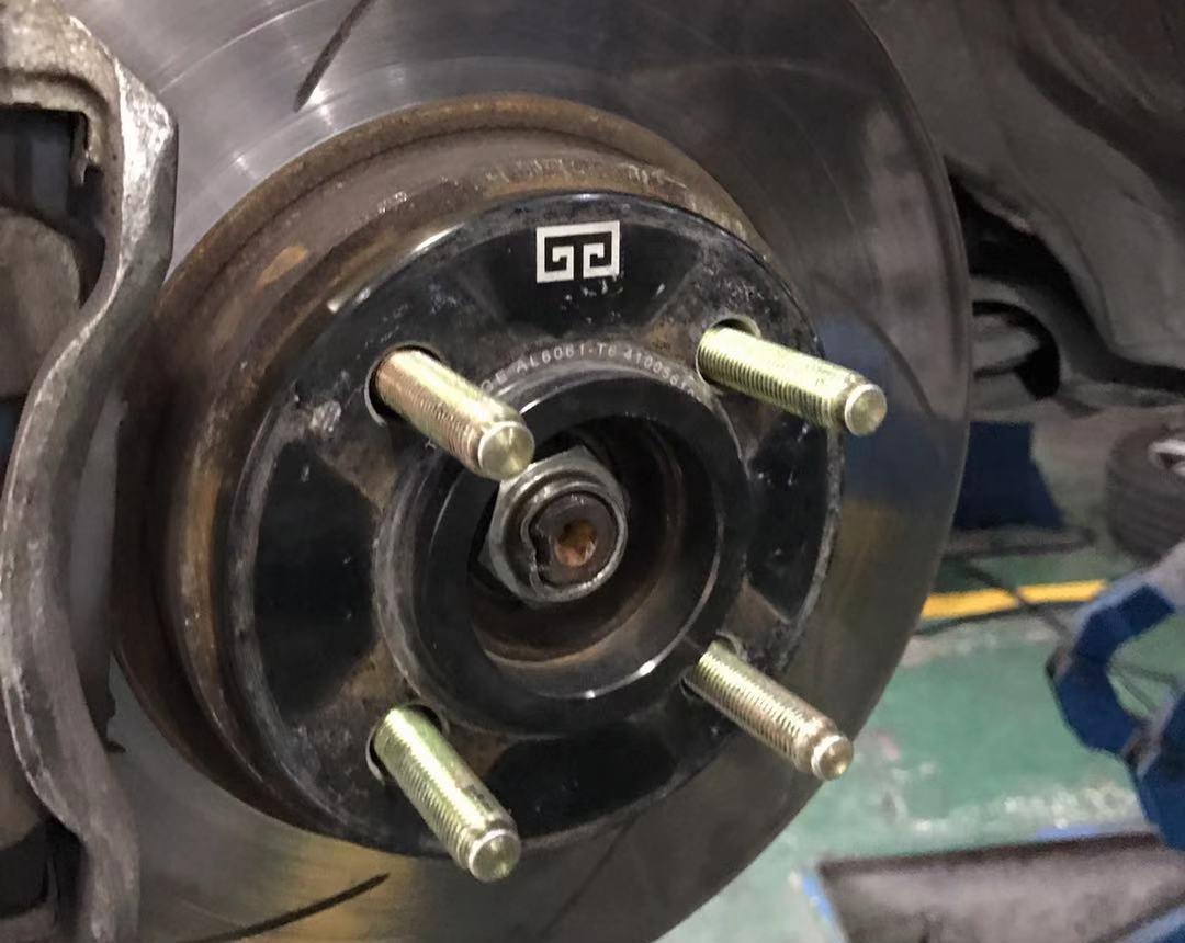 勿以件小而随意改之!细数改装轮圈可能碰到的小问题
