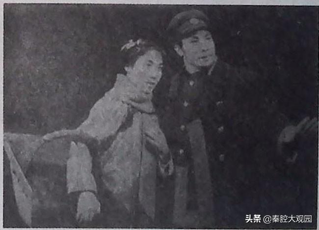 """陕西秦腔在""""文革""""时期的生存(1966-1976)"""