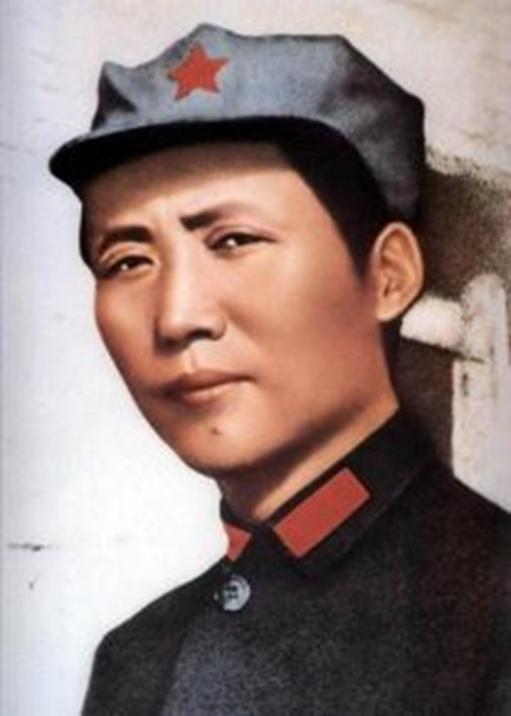 """""""活阎王""""肖家璧:让毛主席记挂了二十年,点名一定要将其活捉"""
