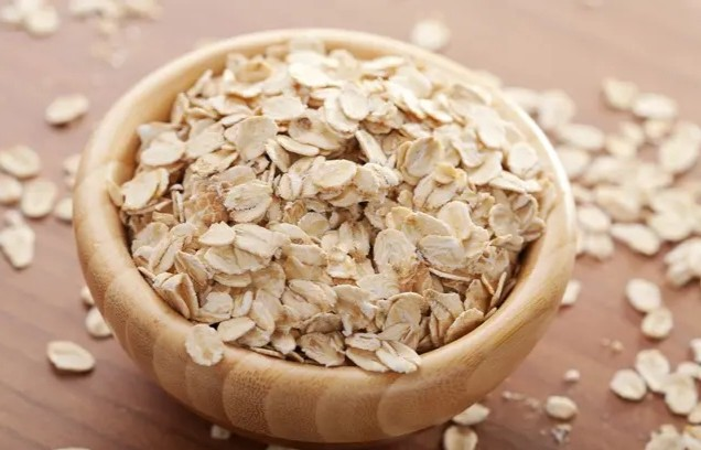 给中老年人提个建议:别只把大米面食当主食,还要适当补充粗杂粮