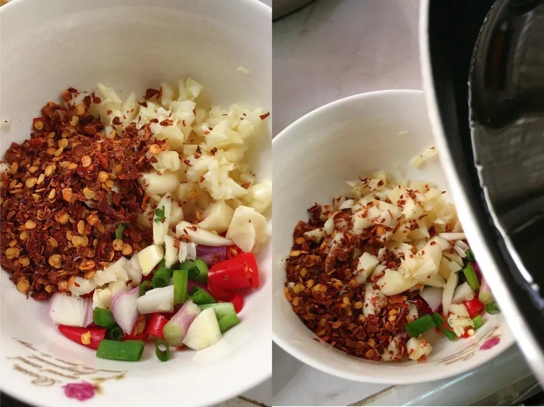 夏天比较简单两道凉拌菜,好吃开胃操作简单