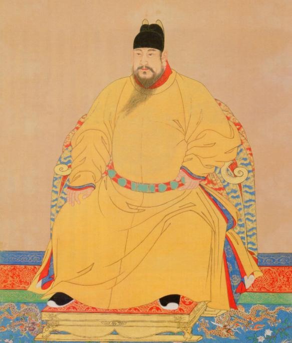 明朝心最大的皇帝,20几年没上过一次朝,帝王之术连朱元璋都怕