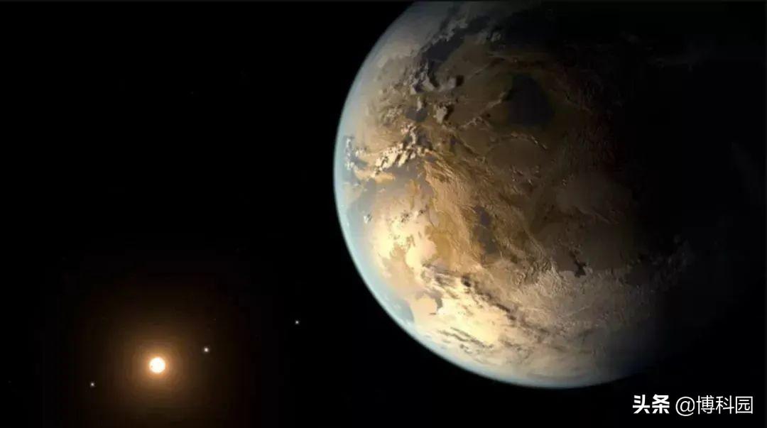 天文学家:地球自身的进化史,可以拿来寻找外星生命和类地行星!