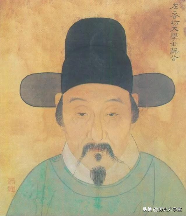 同样都是篡位登基的皇帝,李世民的负面评价为何比朱棣少得多