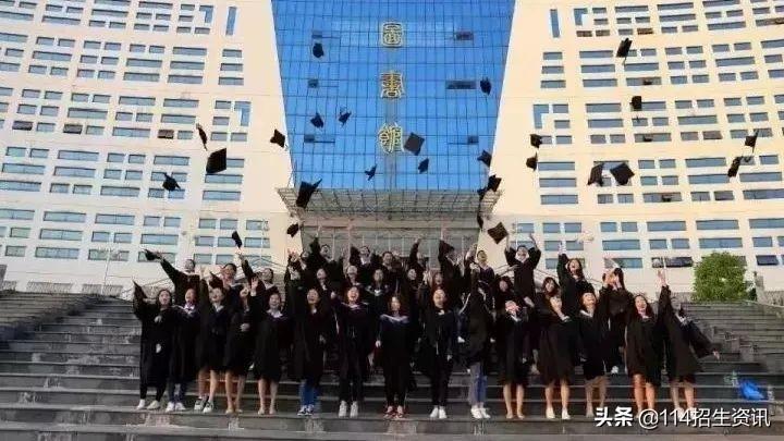 专升本4月6日起报名!欢迎报考江西应用技术职业学院