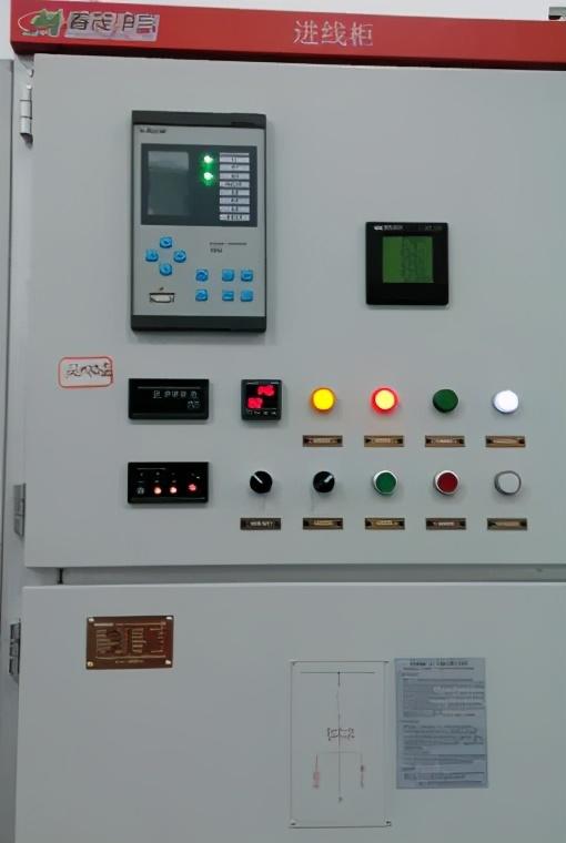 AM5系列微机保护装置及电力监控系统在荔浦至玉林高速公路的应用